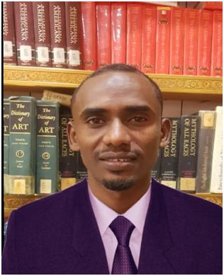 Mohamed Abdullahi Goos