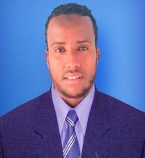 Mr. Said Sh. Osman Hassan